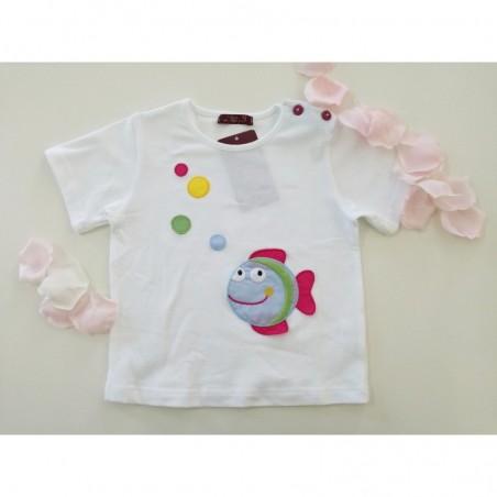 camiseta baño loan bor