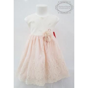 vestido ceremonia lilus