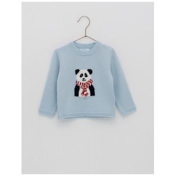 jersey panda foque