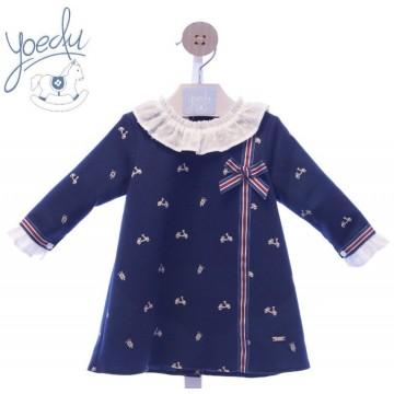 vestido marco yoedu