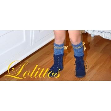calceta fly lazo lolittos