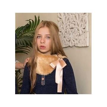 cuello pelo camel nekenia