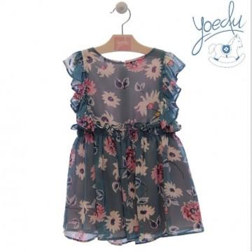 Vestido crisantemo Yoedu