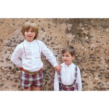 Conjunto infantil bohemia Marta y Paula